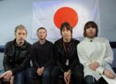 イギリスで豪華UKアーティトが日の丸かかげ支援ライブ開催 元オアシスのリアムの新バンドが発起人 約2,200万円寄付