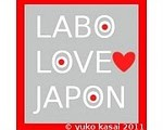 logo Labo Love Japon 2