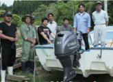 南三陸漁師