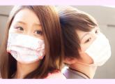 福島マスク